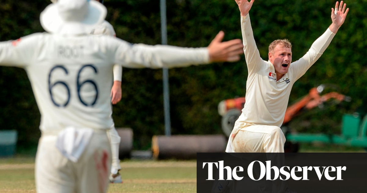 Busy cricketing calendar leaves ECB with limited space for rescheduling - The Guardian