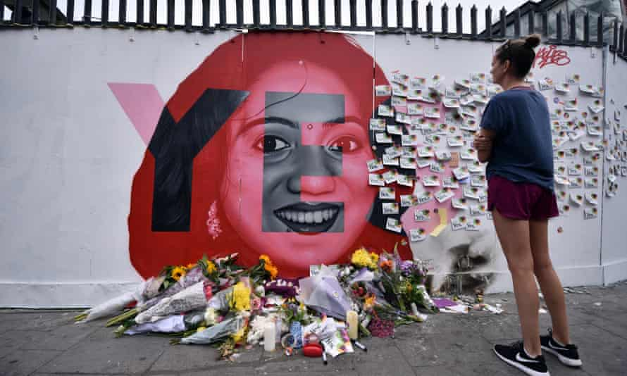 Tributes to Savita Halappanavar who died from complications following a septic miscarriage. The eighth amendment contributed to her death.