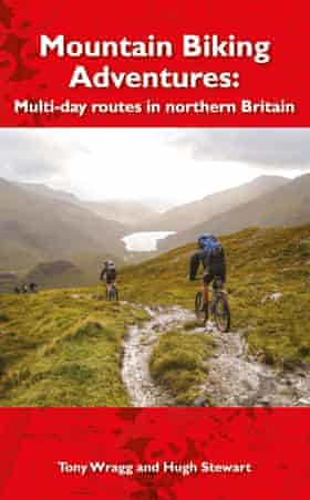 Mountain Biking Adventures - Tony Wragg and Hugh Stewart v10 COVERS FRONT LARGE