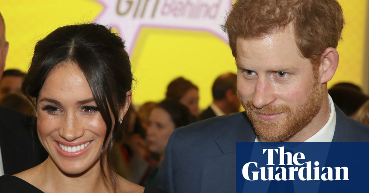 Harry and Meghan sign multi-year podcast deal with Spotify