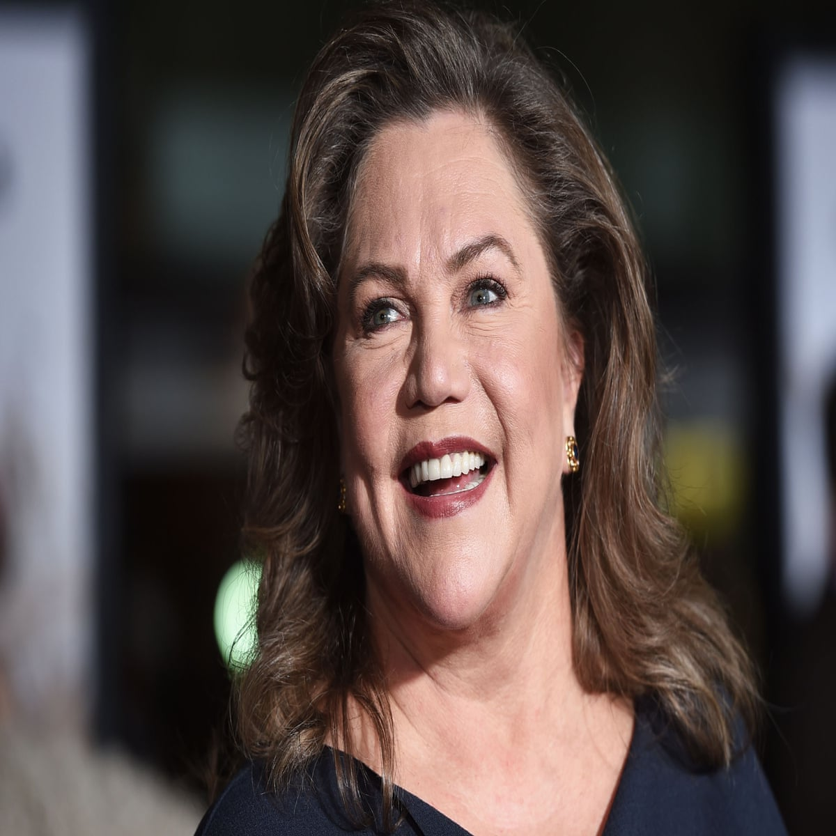 Kathleen Turner: Millions paid to Hollywood A-listers is 'immoral'