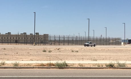 Puerto Rico quietly abandons plan to move thousands of prisoners to Arizona