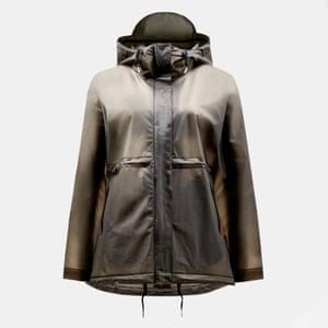 Grey, £140, hunterboots.com