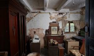 Llwyn Celyn house