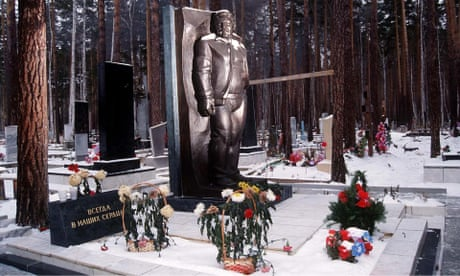 Gangster's paradise: how organised crime took over Russia