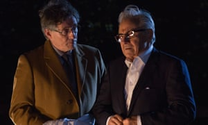 Movies the guardian for Double glazing salesman