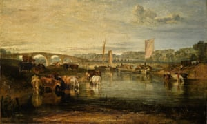 Minister blocks export of £3 4m JMW Turner painting | Art