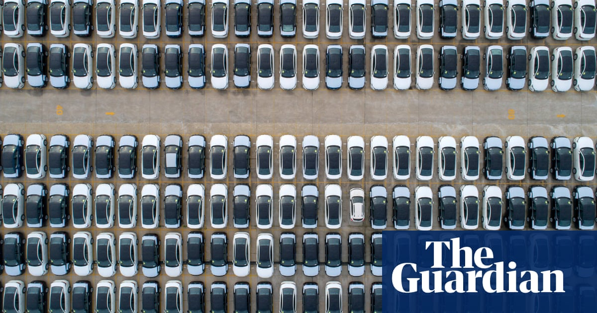 The lost history of the electric car – and what it tells us about the future of transport – podcast
