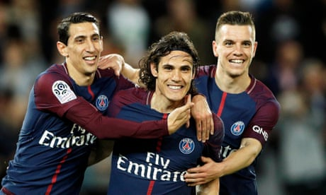 PSG are champions but their 'project' is under more pressure than ever