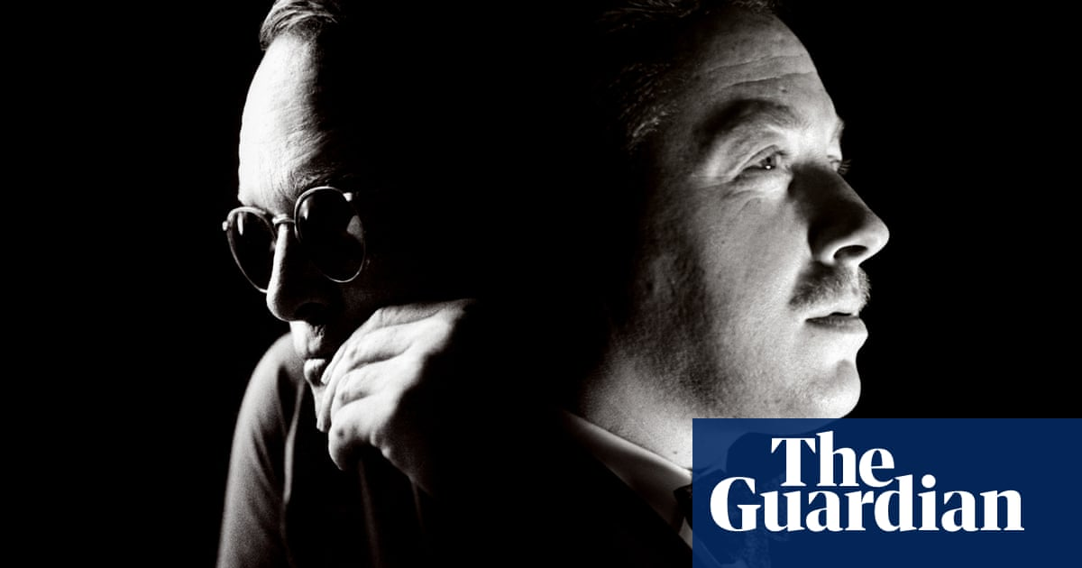'They were these creative forces': the friendship between Truman and Tennessee