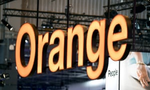 Orange said the partnership will leave it 'in a stronger position to support the development of new uses for its consumer and enterprise customers in Europe and America'.