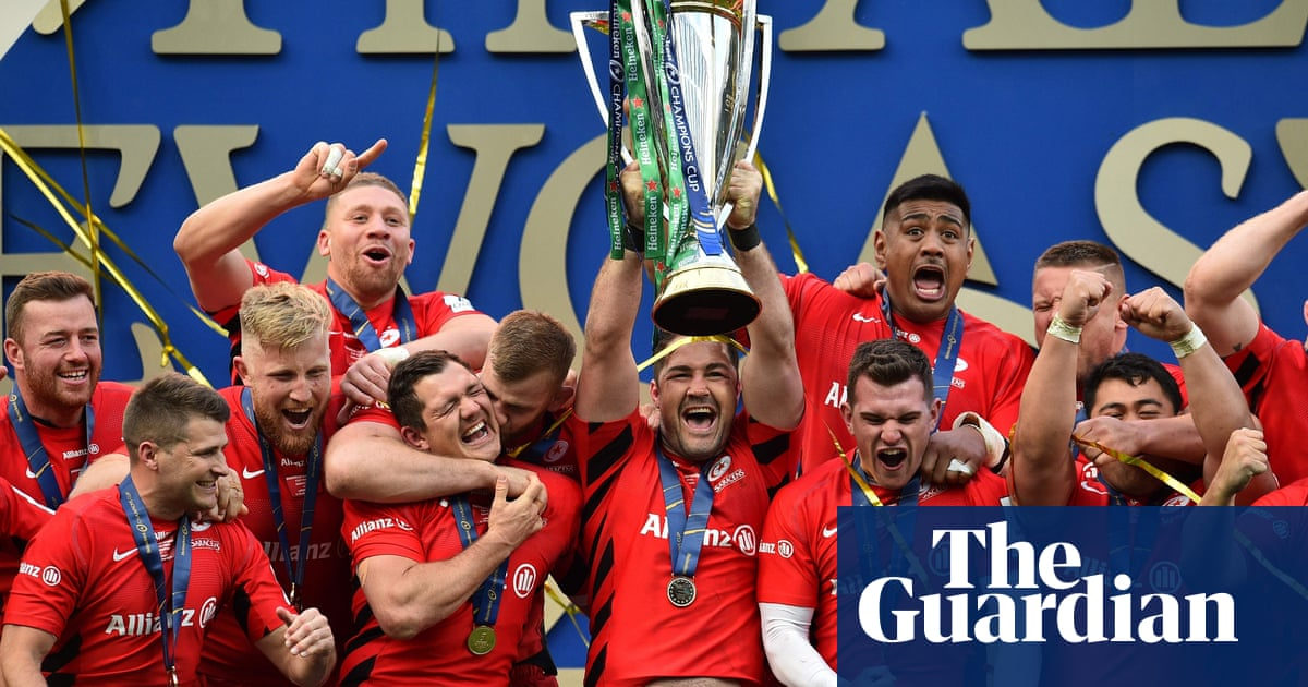 Who will get a kick out of Champions Cup silence when rugby returns? | Robert Kitson