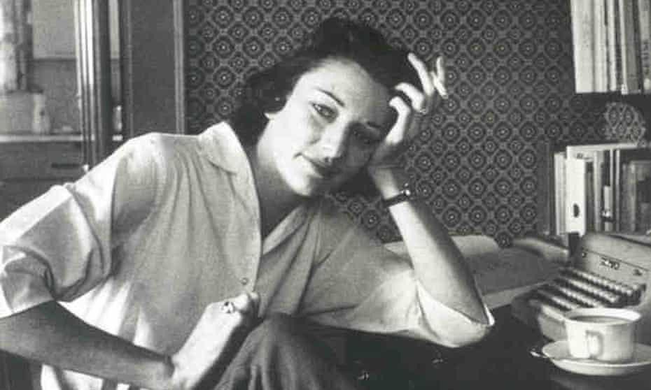 Anne Sexton - poet