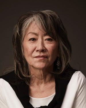 Yoko Narahashi