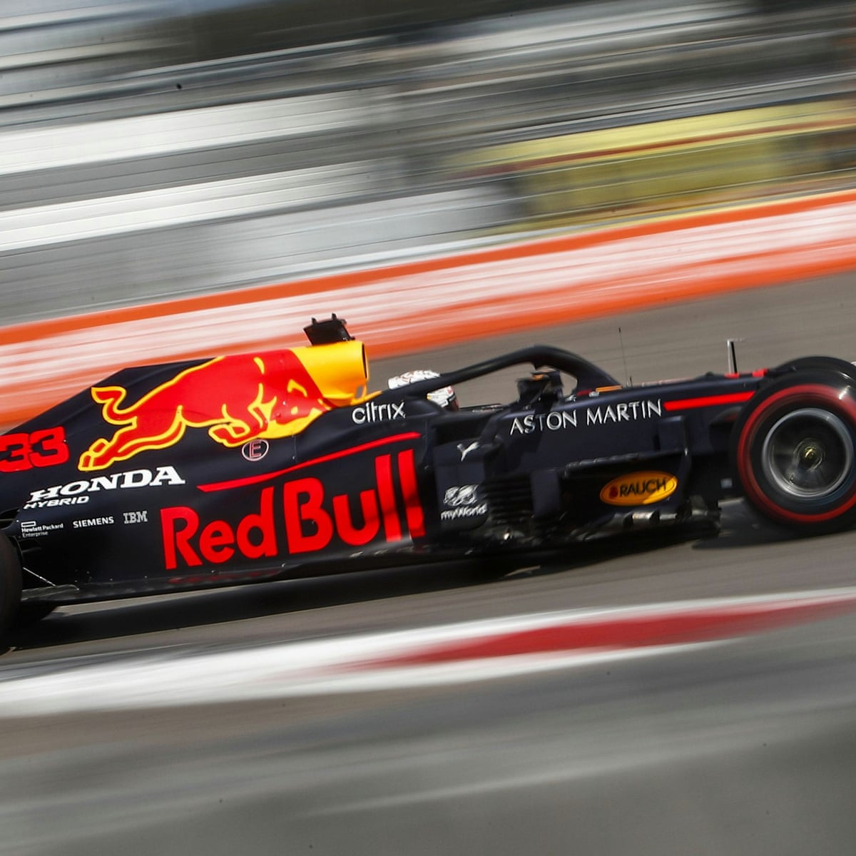 Honda Stun F1 And Red Bull By Saying 2021 Season Will Be Their Last Formula One The Guardian