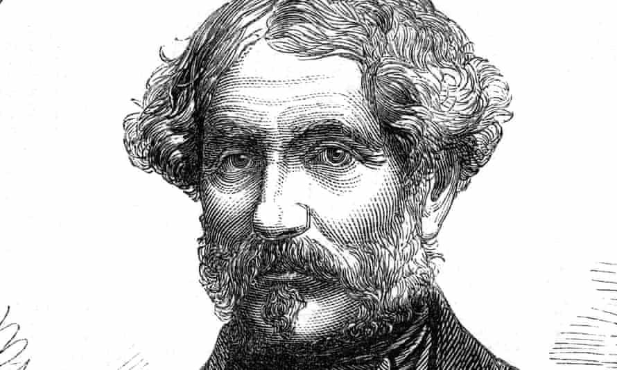 William Jolliffe, a distant relative of Samantha Cameron