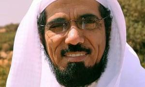 Salman al-Odah, a Saudi reformist scholar, faces execution.
