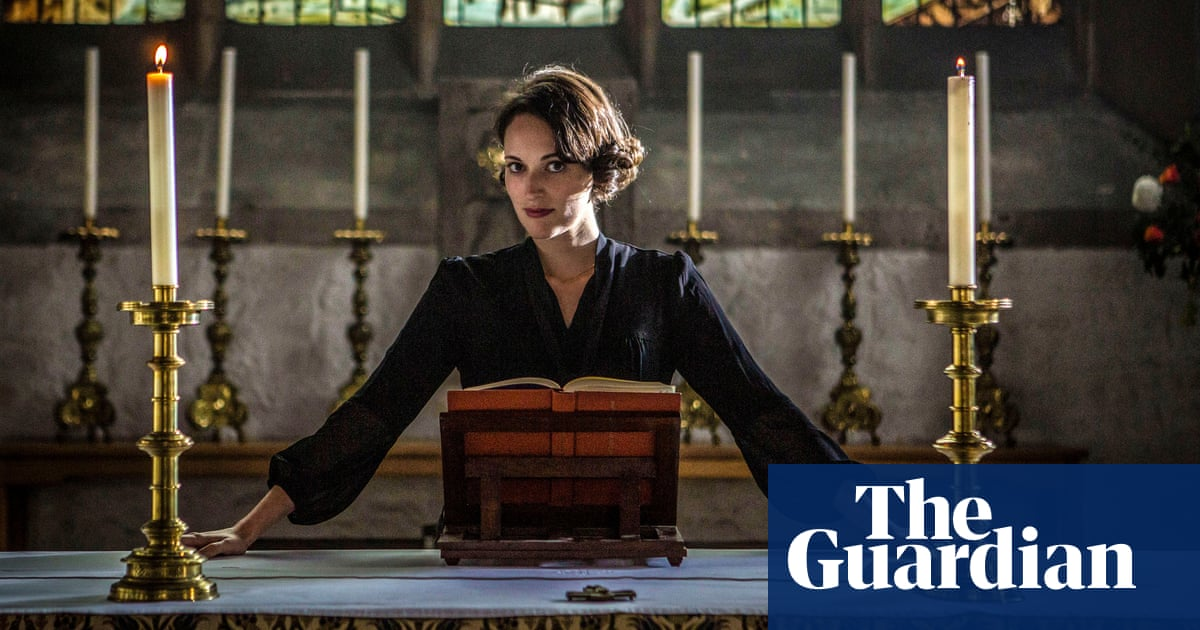 Kneel! How the whole world bowed down to Fleabag ... and her Hot Priest