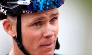 Chris Froome has had his adverse doping test at the Vuelta a España sent to a tribunal.