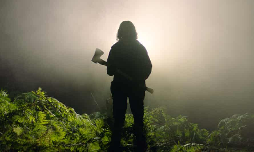 Released in June, In the Earth was a paranoid pandemic-themed film from Ben Wheatley.