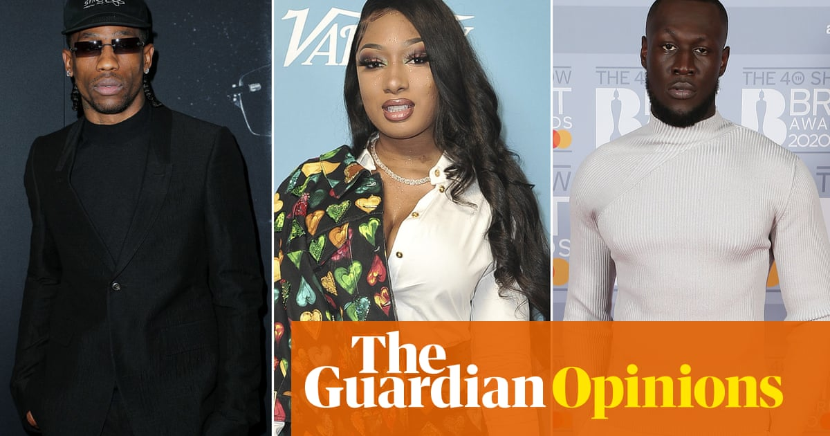 Governments are failing Black students – and rappers are picking up the pieces  | Chanté Joseph