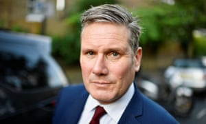 Labour leader Sir Keir Starmer would give the vaccine to his 12-year-old if it is made available to that age group.