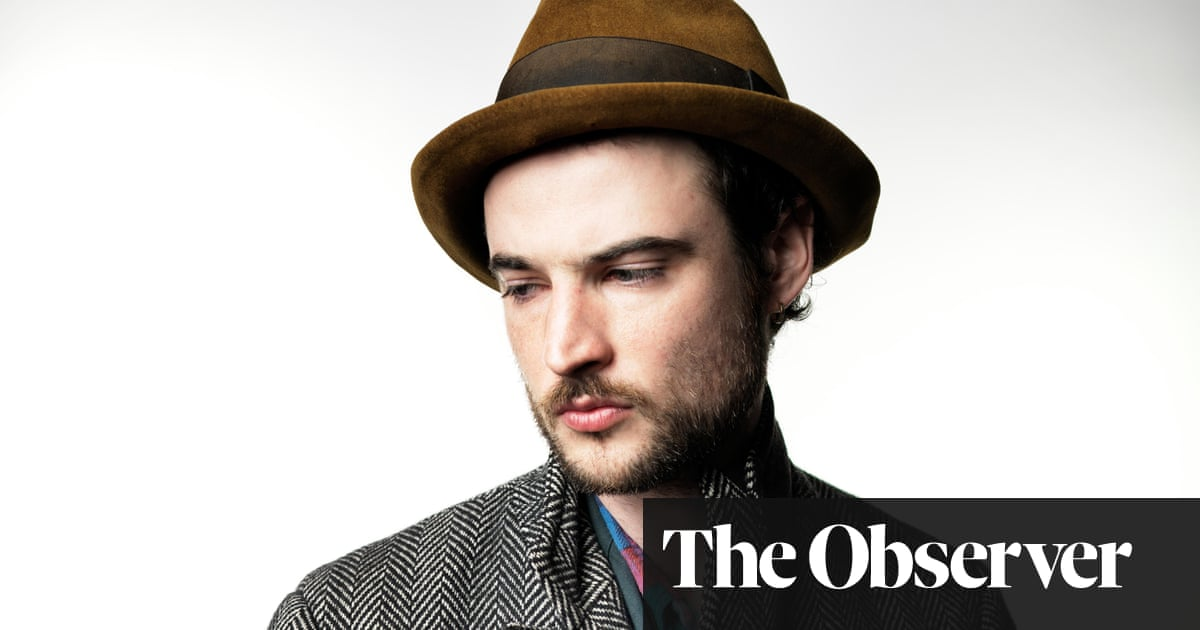 Tom Sturridge: 'If I'd been a parent to myself, I would have