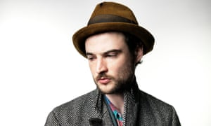Tom Sturridge: 'If I'd been a parent to myself, I would have been