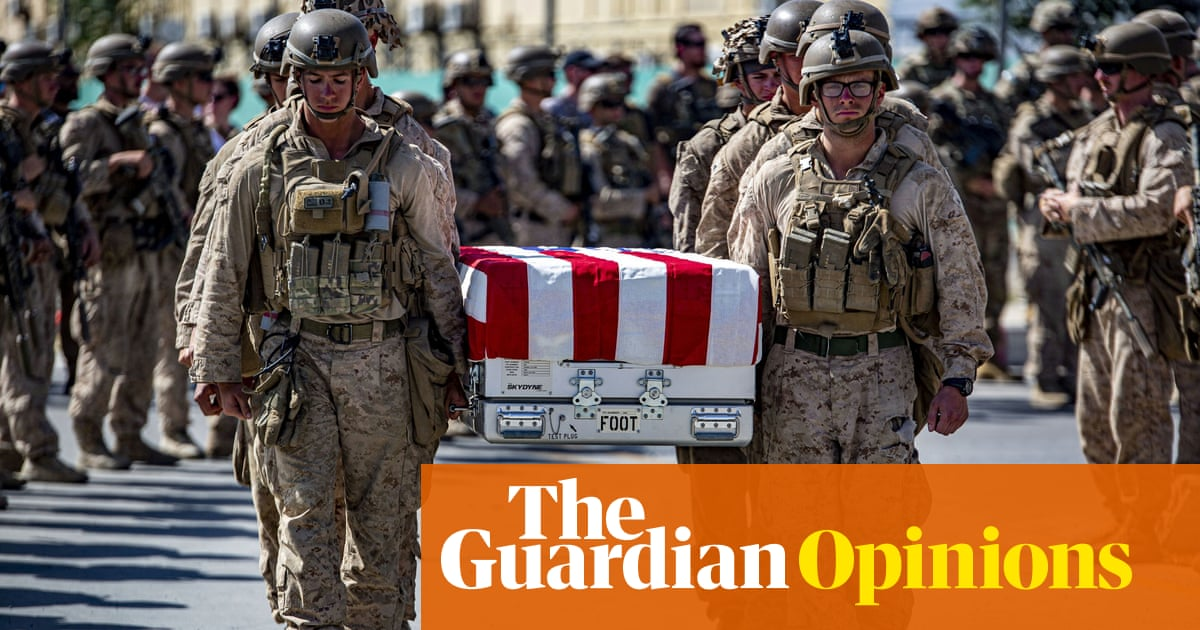 The Guardian view on dealing with the Taliban: no good options