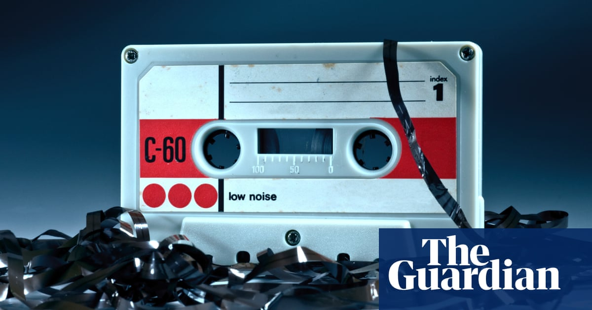 'Mixture of Jane's trendy records!!!': discover readers' cherished mixtapes