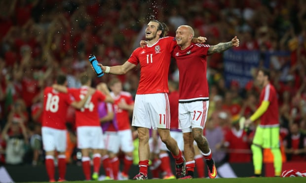 Russia vs Wales