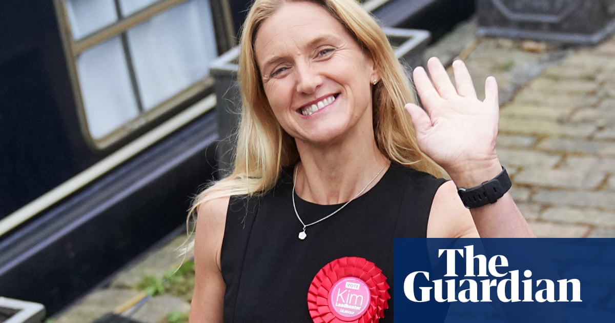 Friday briefing: Labour's wafer-thin win in Batley and Spen
