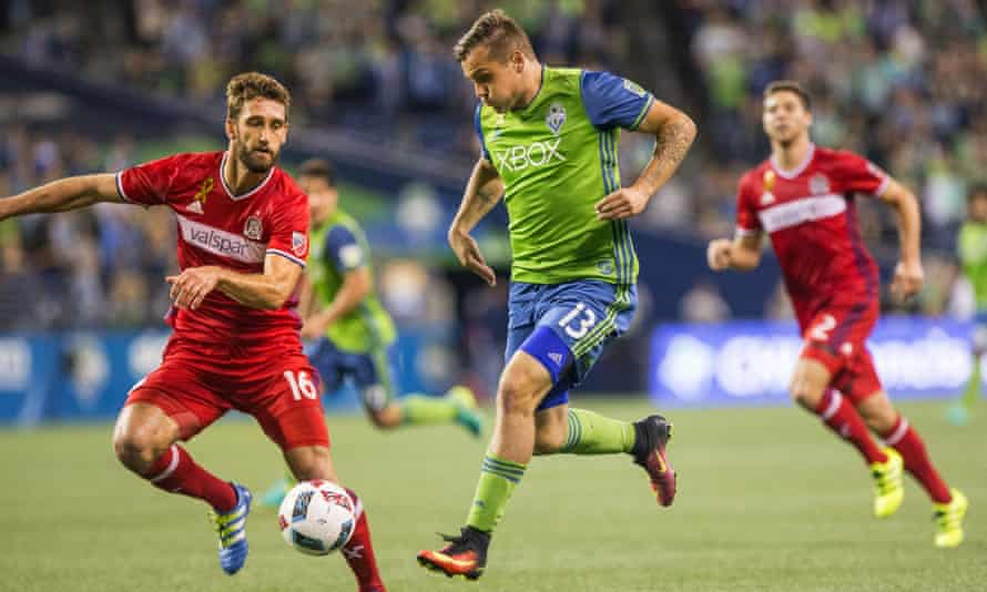 MLS should focus its attention on developing young players like Jordan Morris, not chasing foreign stars.
