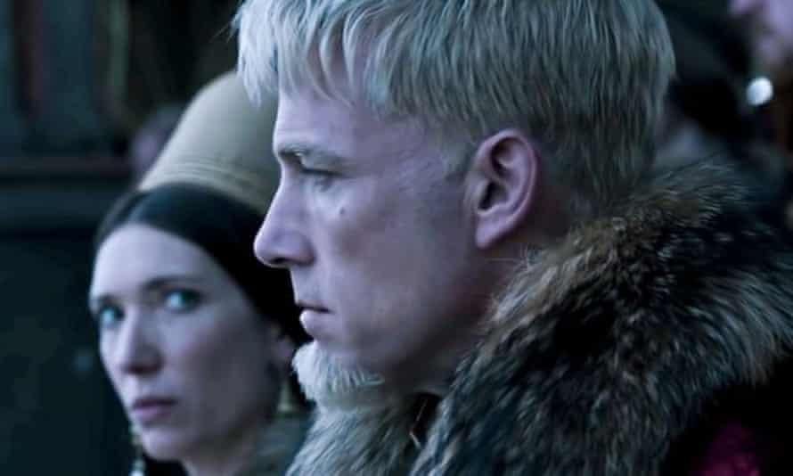 Ben Affleck in The Last Duel
