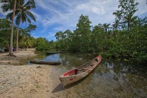 Tomoto Neo, Nendo, Santa Cruz Islands, Solomon Islands