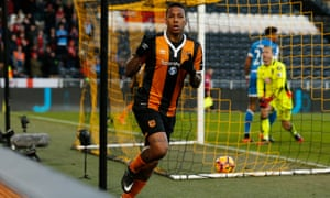 Hull City v Bournemouth - Premier League