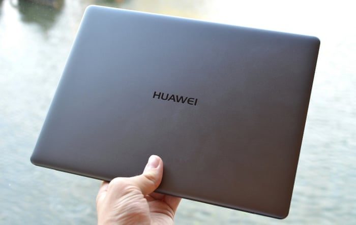 Huawei MateBook X review: fanless and full-blooded MacBook Pro rival