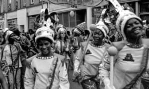 Black History Month World The Guardian