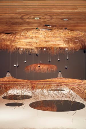 PetLamp's collaboration with the Bula'Bula artists of the Northern Territory