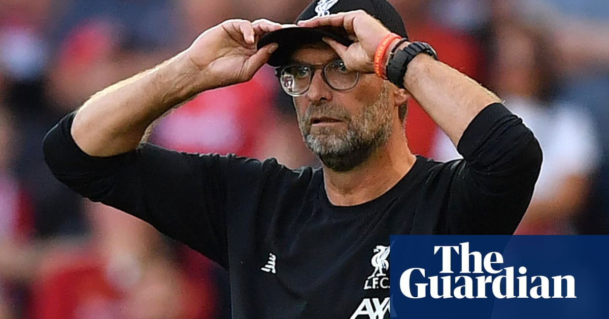 Jürgen Klopp says Champions League has never been stronger