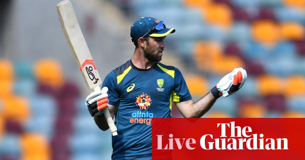 Australia v Sri Lanka: second Twenty20 international – live!