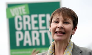 General Election 2017Green Party joint leader Caroline Lucas makes a speech during the party's General Election campaign launch at the Avon Gorge Hotel in Bristol. PRESS ASSOCIATION Photo. Picture date: Thursday April 20, 2017. Photo credit should read: Andrew Matthews/PA Wire