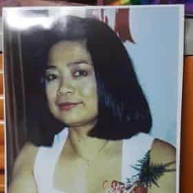 A photo of Araceli Buendia Ilagan