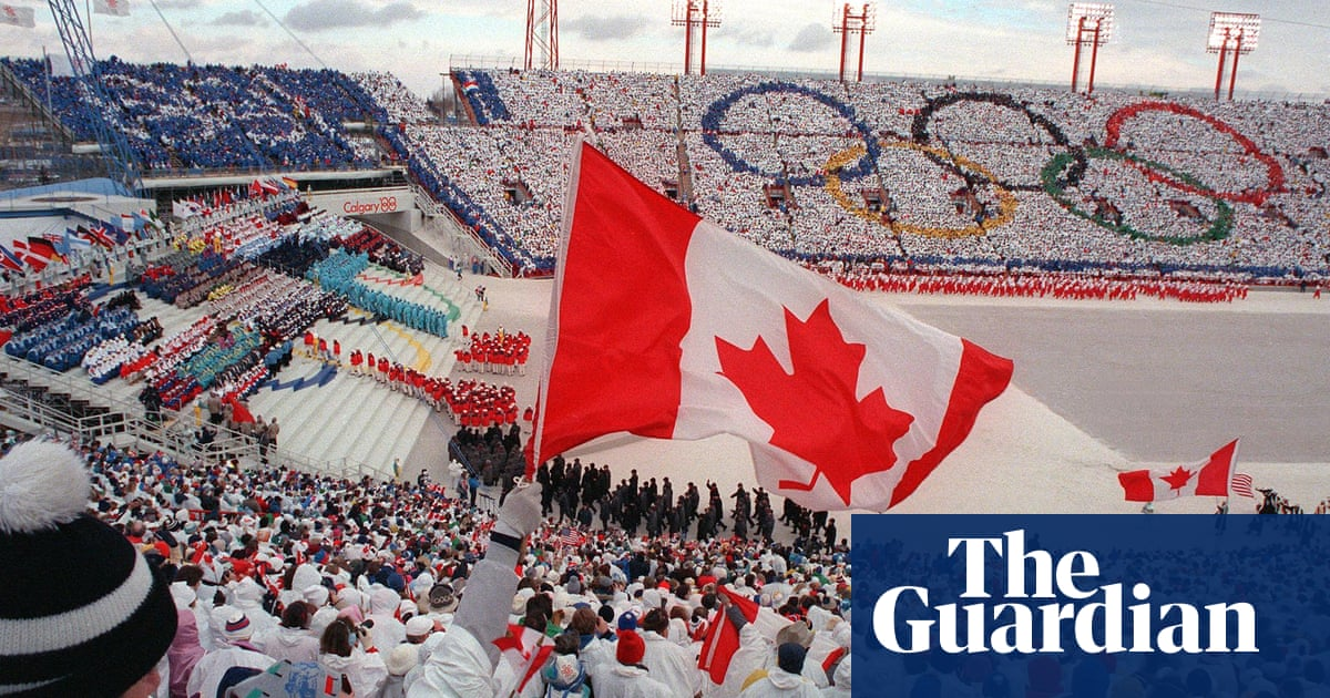 Blow for IOC as Calgary set to be latest city to stop bid for 2026 Winter Olympics
