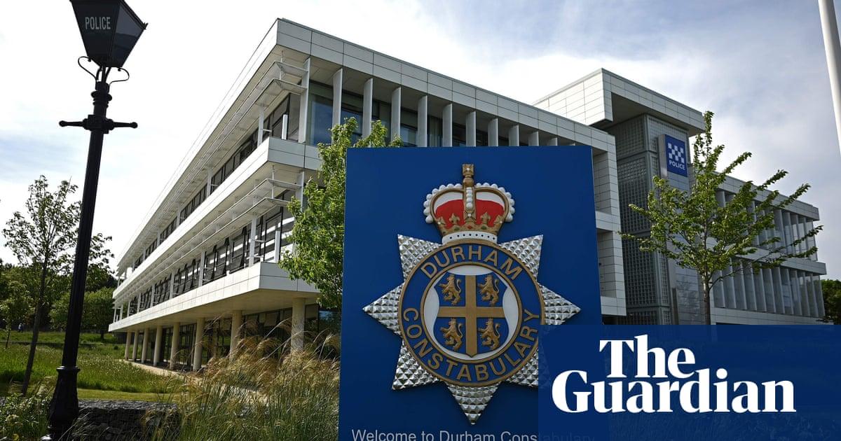 Naturists criticise Durham police over Facebook post about arrest