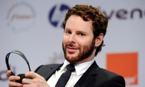 The proposal is backed by Sean Parker, the founder of Napster.