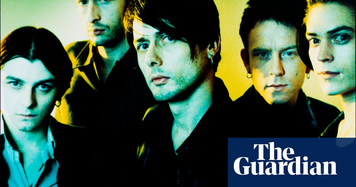Suede: how the androgynous indie pioneers gave me pride in my bisexuality