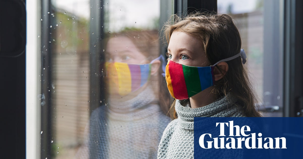 LGBT+ youths twice as likely to contemplate suicide, survey finds