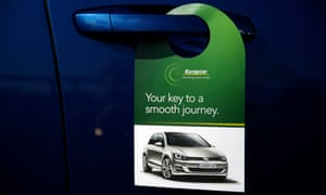 Europcar Charged Me 468 Because It Didn T Have The Model I Booked