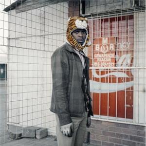 Second Transition: Tiger (2012)